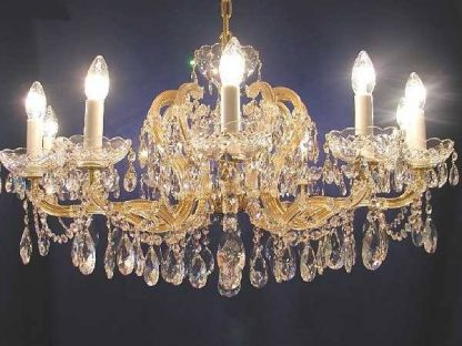 Chandelier Maria Theresia 740LH12